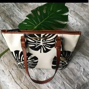 Brahmin Monaco Bag